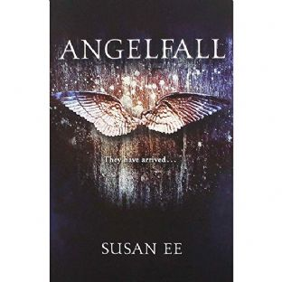Angelfall by Susan Ee - 9781473633810